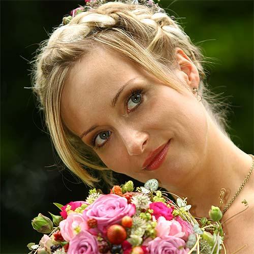 Braut Make-Up Siegen Beautystyling und Haare