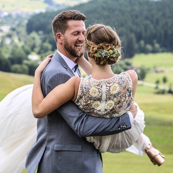 Brautmake-Up und Hairstyling von Sofie Bär Siegen